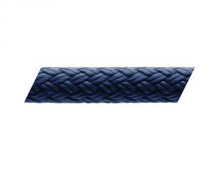 Treccia Marlow D2 Racing Colore Blu Navy Ø 10mm Bobina 100mt #OS0643010BN