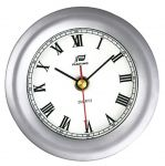 Plastimo Chrome plated brass Clock Ø130mm #FNIP38210
