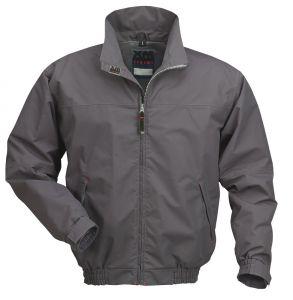 Summer Grey Yacht Jacket Size M #FNIP56901