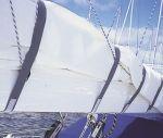 Cinghia Serravela 4 pezzi Grigio 150cm #FNIP42667