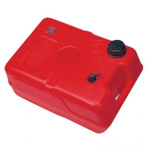 Portable RINA approved fuel tank 12lt #LZ44803