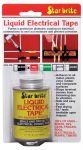 Star Brite Liquid electrical tape 118 ml Red #N72746546706