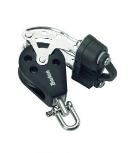 Triple Block with swivel head Becket and cam cleat Line max Ø 10mm #FNI7803531