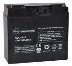 Batteria AGM 12V 18Ah C20 UPS Impianti Lampioni Fotovoltaici #N51120050910