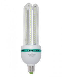 Lampadina LED a Pannocchia 30W 85-265V E27 6000K Bianca Fredda 2700Lm #ET27561067