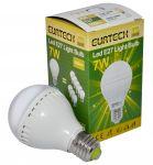 Lampadina LED 7W 240V E27 6000K-6500K 550Lm Min 10Pz #ET27561212-10
