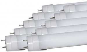 10 piece Set LED Tubes T8 150cm 24W 4000K-4500K Natural 2500Lm #ET2756015810