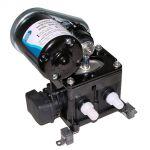 Jabsco PAR36950 water pressure pump 12V #38601000