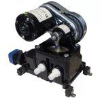 Jabsco PAR36800 water pressure pump 12V #38601008