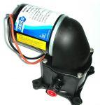 Jabsco PAR 37202 Self-priming diaphragm pump with membrane 12V 13Lt/min #38601310