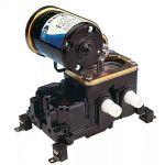 Jabsco PAR36600 bilge pump 24V 30lt/min #38601325