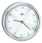 Barigo Orion Series clock Brass casing D.85/112mm #PB68005366