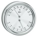 Barigo Orion series thermo-hygrometer D.85/112mm #PB68005367