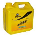 Bardahl Green Power Four 10W40 Lubrificante Motori a benzina e Diesel 4T 4Lt  #BR385049