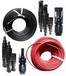 Eursolar MC4 Connection Kit Cable 4mmq for 3 Solar Panels #CB307KITCONN3C