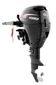 Motore fuoribordo Hidea 4 Tempi 8HP 5,9kW Albero Corto #N93375135615