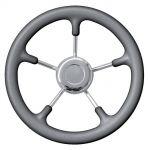 Grey Marine Steering Wheel/Helm Ø 280mm #FNI4345728