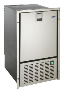 Ice Drink Ice Maker 230V 50Hz 1.3Amp Stainless Steel Door #FNI2400111