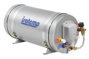 Stainless Steel Isotemp Boiler Volume 40L 7Bar Resistance 230V 750W #FNI2400240