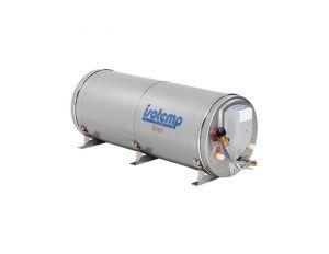 Boiler Isotemp in Acciaio Inox Volume 75lt 7Bar Resistenza 230V 750W #FNI2400275