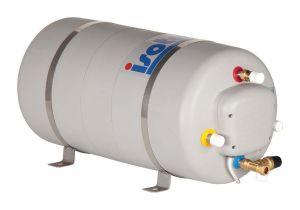 Isotemp Boiler Volume 25L 6Bar Resistance 230V 750W #FNI2400525