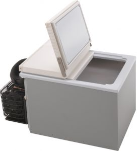 Frigo Congelatore a pozzetto BI 41 Volume 41Lt 12/24V #FNI2424630