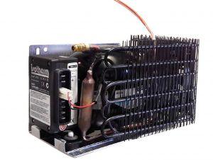 Danfoss BD35F compressor 12/24/110/220V Consumption 320W/24h #FNI2424739