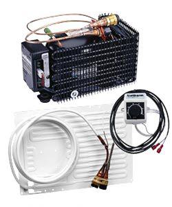 COMPACT GE 80 Cooling Unit 12/24V #FNI2424741