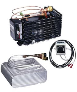 Unità refrigeranti COMPACT GE 100 12/24V #FNI2424745