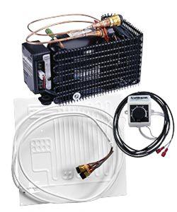 COMPACT GE 150 Cooling Unit 12/24V #FNI2424748