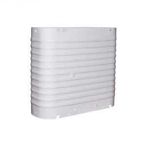 Evaporatore Ovale 240X210X85h mm #FNI2424752