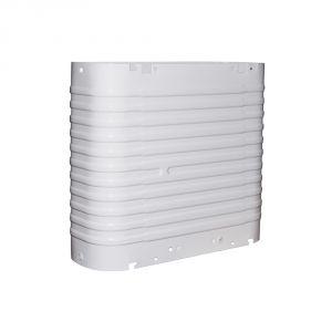 Evaporatore Ovale 320x230x100h mm #FNI2424753