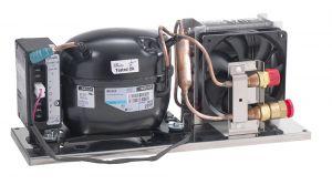 Complete COMPACTE VE 150 cooling unit 12/24/220V  275x220x58mm #FNI2424760