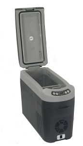 TB 41 Travel box Fridge Capacity 39L  12/24V - 115/230V #FNI2424774