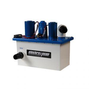 Electro Scan 12V 50A Depuratore rifiuti WC #FNI2410012