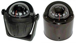 Phoenix BPH2 Series compass Bracket mounting Black #FNI3737055