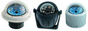 Zenith BZ3 Series Compass Binnacle mount Black #FNI3737059