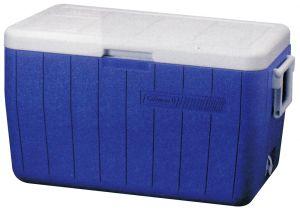 Icebox 45,7Lt 640x370x340mm Blue and White #FNI2424548