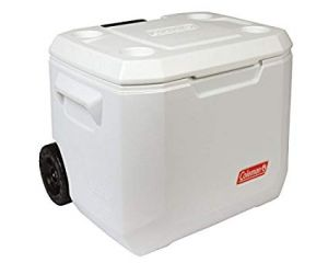 Coleman XTREME MARINE Icebox Capacity 47Lt with casters #FNI2424575