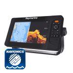 "Raymarine Element 9 S 9""Navigation Dispaly +Navionics+ Small NO Transducer E70533-00-NSD #N101064510023"