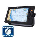 "Raymarine Element 12 S 12"" Navigation Dispaly + Navionics+ Small NO Transducer E70535-00-NSD #N101064510025"