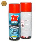 TK ColorSpray 40.096 Caterpillar Yellow 400ml #N728475COL756