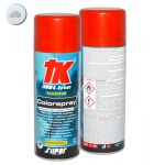 TK ColorSpray 40.204 Selva Pure White 400ml #N728475COL759