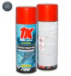 TK ColorSpray 40.058 Johnson GT Grey Metallic 400ml #N728475COL807