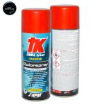 TK ColorSpray 40.052 Mercury Black 400ml #N728475COL809