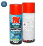 TK ColorSpray 40.050 Yamaha Ocean Blue Metallic 400ml #N728475COL822