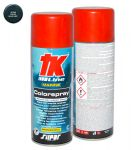 TK ColorSpray 40.068 Suzuki Black Metallic 400ml #N728475COL824