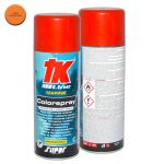 TK ColorSpray 40.073 Fluorescent Orange Fluo 400ml #N728475COL836