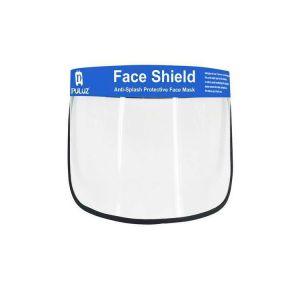 Visiera Facciale di protezione da schizzi Trasparente Riutilizzabile #N90056004585