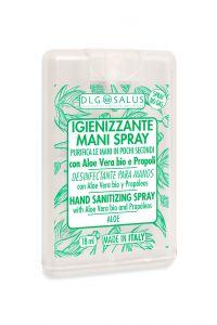 Igienizzante Mani Spray 18ml fragranza Naturale Antibatterico #N90056004629